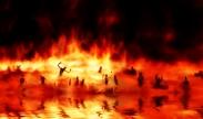 Rûhla-Alâkalı-Üç-Cins-Cehennem-Ateşi