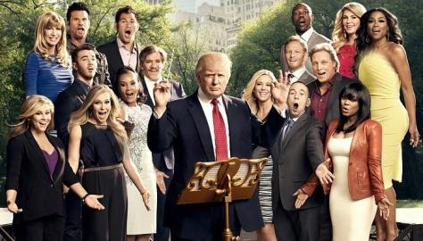 The Celebrity Apprentice - Season 14