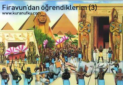 firavun 3