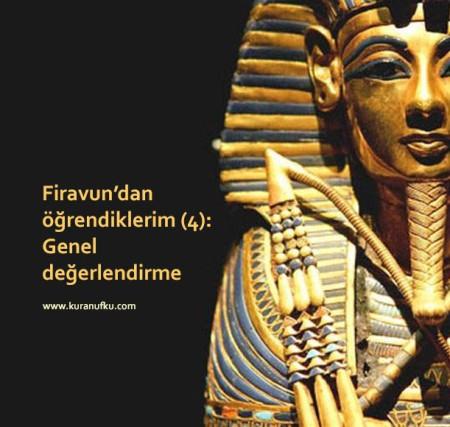 firavun 4